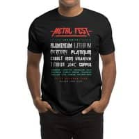 METAL FEST - mens-regular-tee - small view