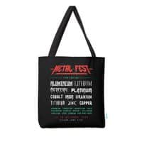 METAL FEST - tote-bag - small view
