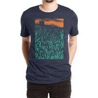 Dusk - mens-extra-soft-tee - small view
