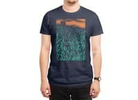 Dusk - mens-regular-tee - small view