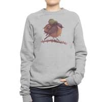Wanderlust - crew-sweatshirt - small view