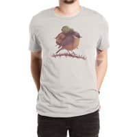 Wanderlust - mens-extra-soft-tee - small view
