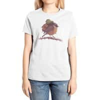 Wanderlust - womens-extra-soft-tee - small view