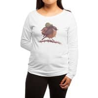 Wanderlust - womens-long-sleeve-terry-scoop - small view