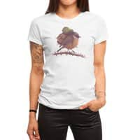 Wanderlust - womens-regular-tee - small view