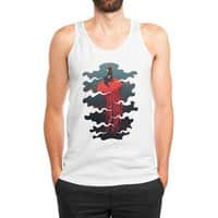 The Wanderer - mens-jersey-tank - small view