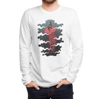 The Wanderer - mens-long-sleeve-tee - small view