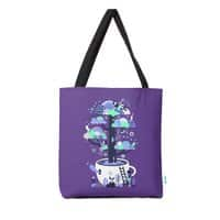 Up a tree cup - tote-bag - small view