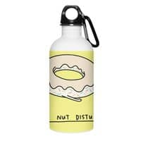 Donut Disturb - water-bottle - small view