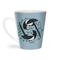 The Joy of Spring - latte-mug - small view