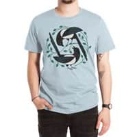 The Joy of Spring - mens-extra-soft-tee - small view