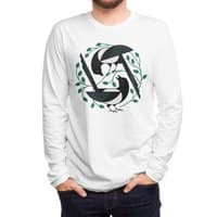 The Joy of Spring - mens-long-sleeve-tee - small view