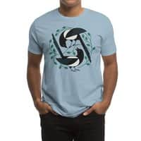 The Joy of Spring - mens-regular-tee - small view