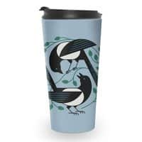 The Joy of Spring - travel-mug - small view