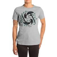 The Joy of Spring - womens-extra-soft-tee - small view