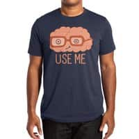 Underused - mens-extra-soft-tee - small view