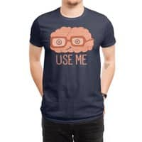 Underused - mens-regular-tee - small view