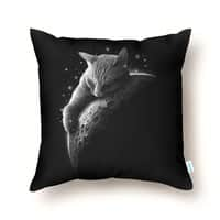 MOONCAT 2018 - throw-pillow - small view
