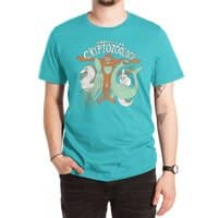 Cryptozoology - mens-extra-soft-tee - small view