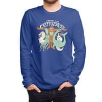 Cryptozoology - mens-long-sleeve-tee - small view