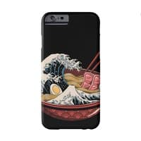 Great Ramen Wave - perfect-fit-phone-case - small view