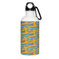 Crocodile - water-bottle - small view
