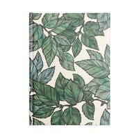 Turning Over a New Leaf - notebook - small view