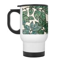 Turning Over a New Leaf - travel-mug-with-handle - small view