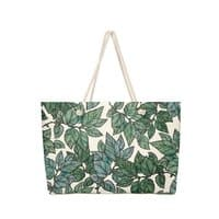 Turning Over a New Leaf - weekender-tote - small view