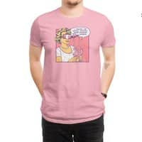 Rosé-Colored Lenses - mens-regular-tee - small view