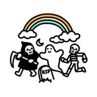 Spooky Pals - small view