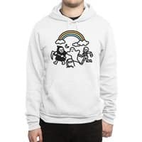 Spooky Pals - hoody - small view