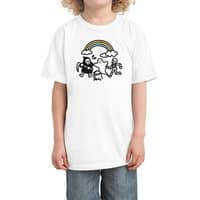 Spooky Pals - kids-tee - small view