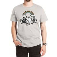 Spooky Pals - mens-extra-soft-tee - small view