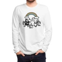 Spooky Pals - mens-long-sleeve-tee - small view