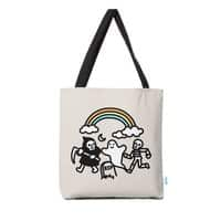 Spooky Pals - tote-bag - small view