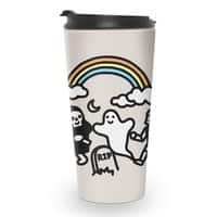 Spooky Pals - travel-mug - small view