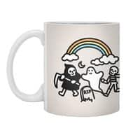 Spooky Pals - white-mug - small view