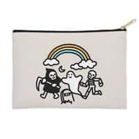 Spooky Pals - zip-pouch - small view