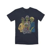 The Golden Ghouls - mens-premium-tee - small view