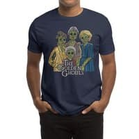 The Golden Ghouls - mens-regular-tee - small view