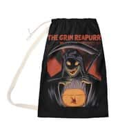 The Grim Reapurr - laundry-bag - small view