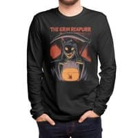 The Grim Reapurr - mens-long-sleeve-tee - small view