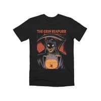 The Grim Reapurr - mens-premium-tee - small view
