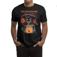 The Grim Reapurr - mens-regular-tee - small view