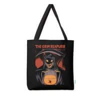 The Grim Reapurr - tote-bag - small view
