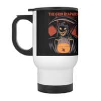 The Grim Reapurr - travel-mug-with-handle - small view