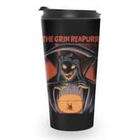 The Grim Reapurr - travel-mug - small view