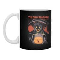 The Grim Reapurr - white-mug - small view