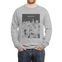Squad Ghouls - crew-sweatshirt - small view